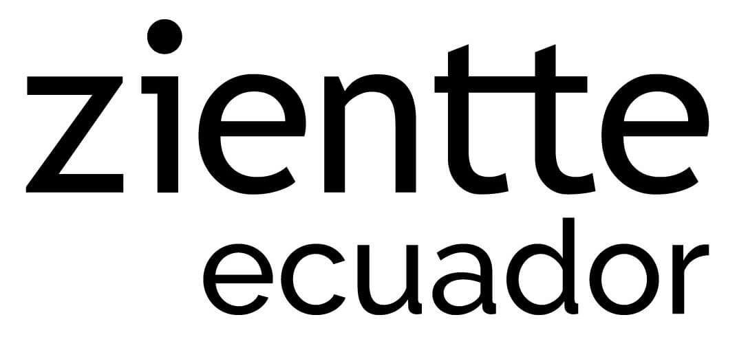 Logo Zientte Ecuador