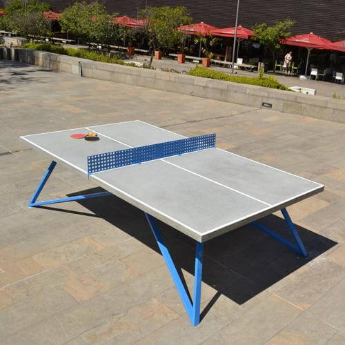 Mesa Appel Ping Pong