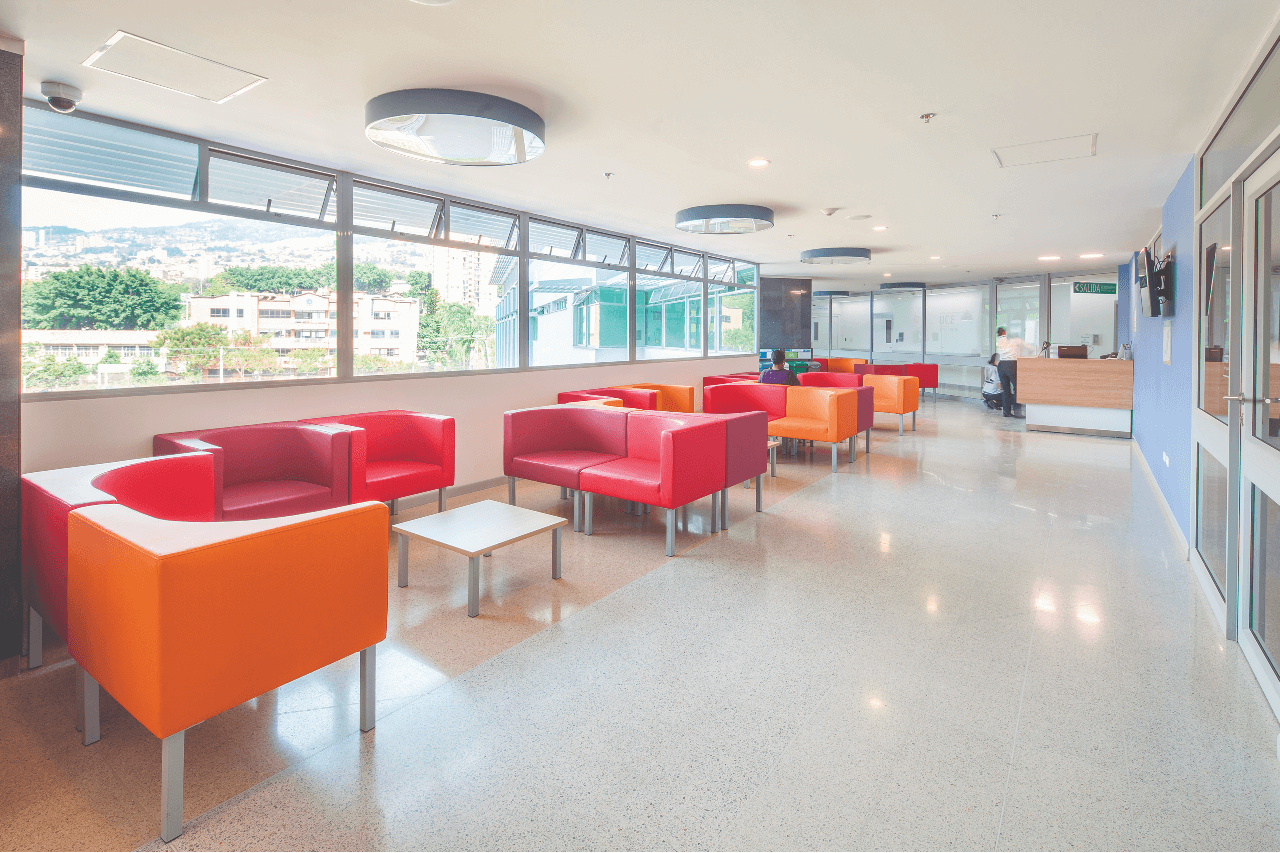 Clinica Pablo Tobón
