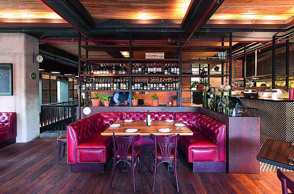 Restaurante CACIO & PEPE