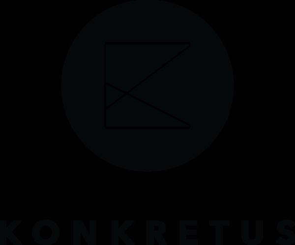 logo konkretus urban