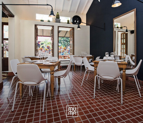 Restaurante El Barral Muma